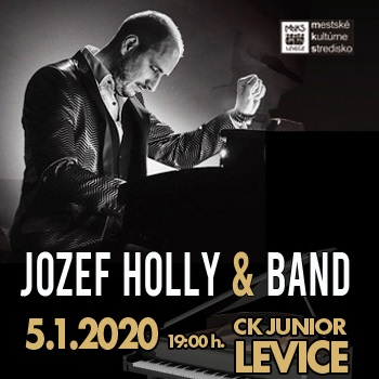 Jozef Holly band